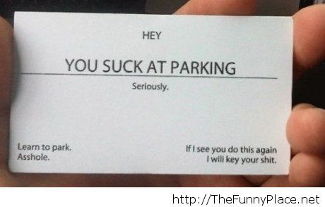 Funny card for you