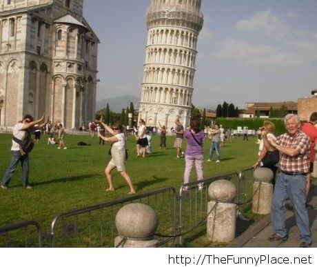 Funny people in pictures