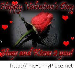 Roses wallpaper for Valentine's Day