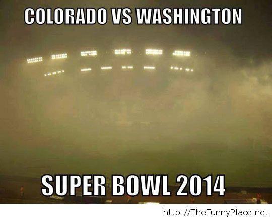 Super Bowl 2014…