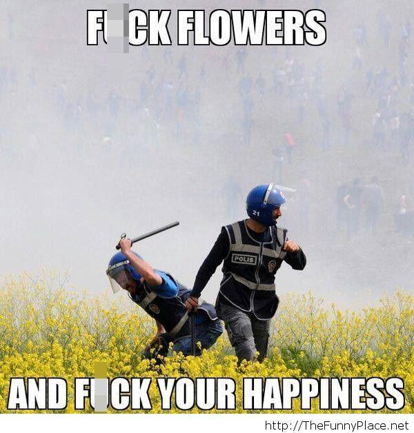 Anti happiness