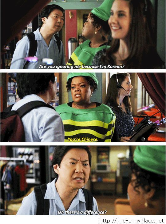 Community's finest moment…