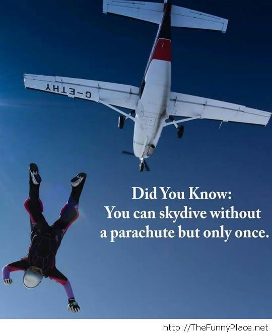 A new meaning for YOLO