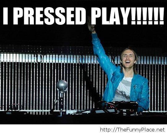 David Guetta In A Nutshell