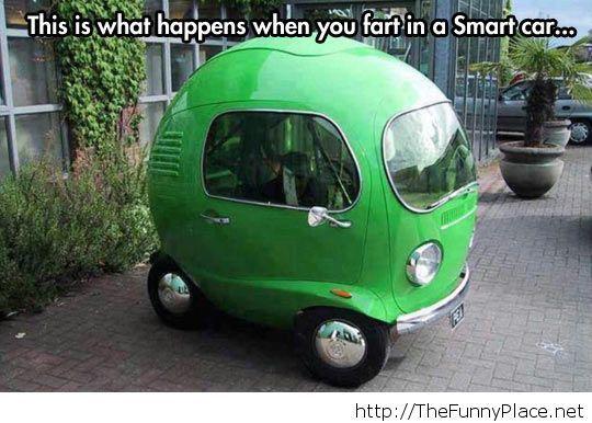 Smart car problems