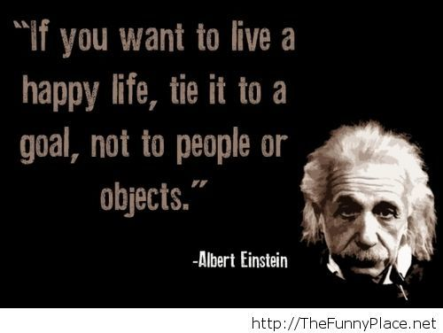 Awesome Albert Einstein quote