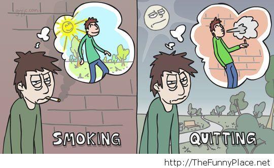 Smoker problems