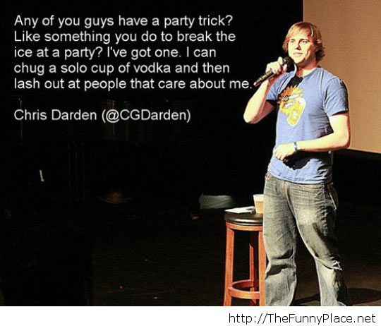 A special party trick
