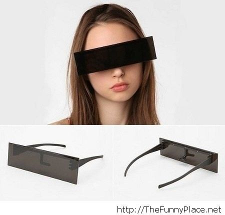 Funny sunglasses for girls