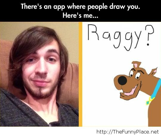 We found Raggy