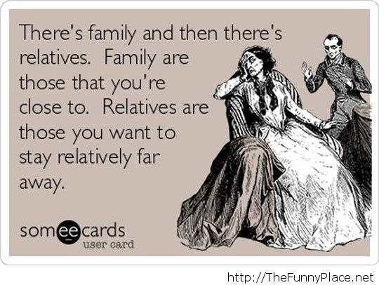 Family relatives image