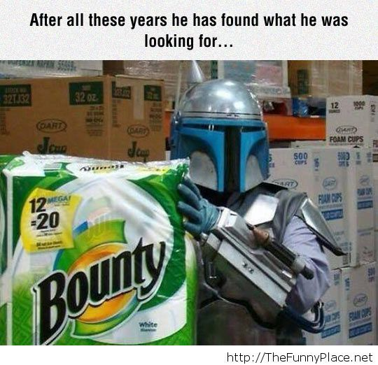 He Found The Bounty Image