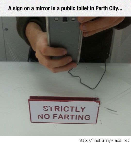 A very strict rule