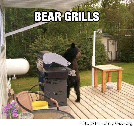 Bear with me guys
