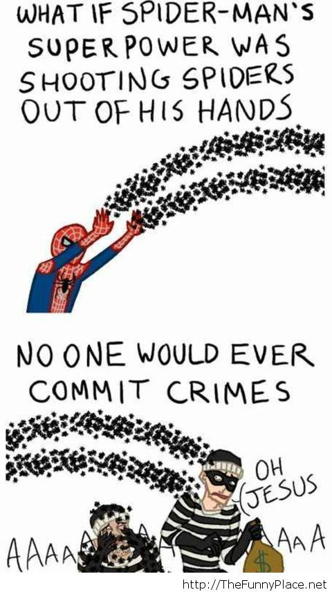 How to get rid of crime