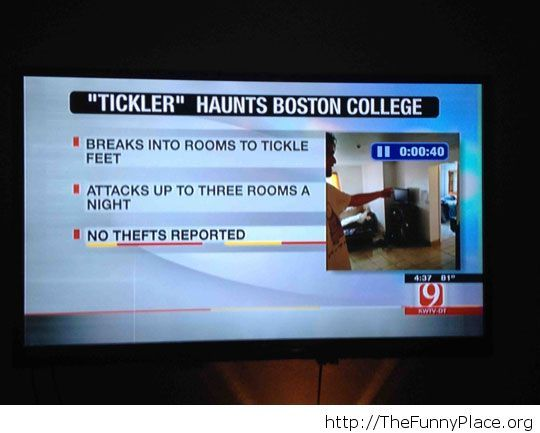 Meanwhile In A Boston College Time