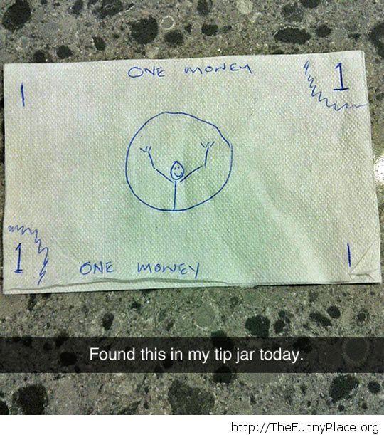 One Money Image