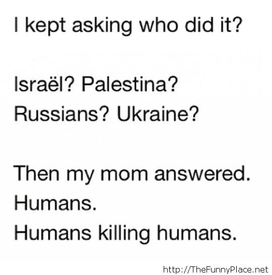 Wise mom answer