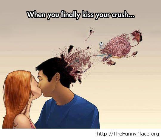Mind blown when it happens
