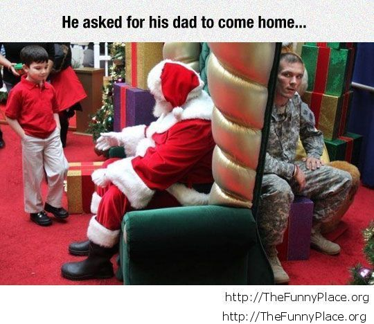 An amazing Christmas gift
