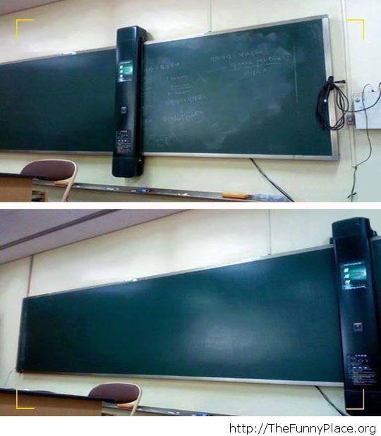 Electronic Eraser In Japan
