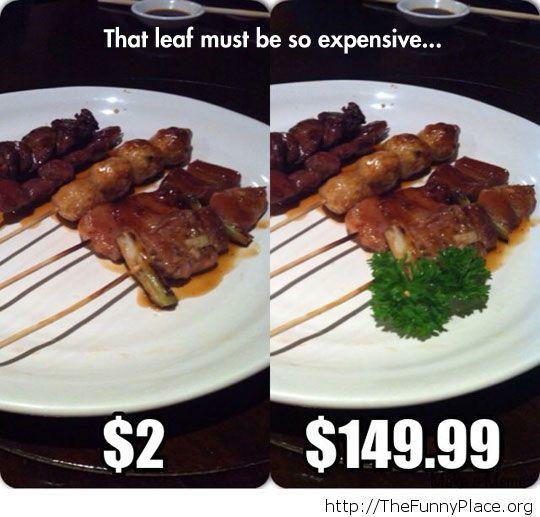 Fancy restaurants picture