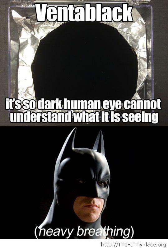 Something even darker