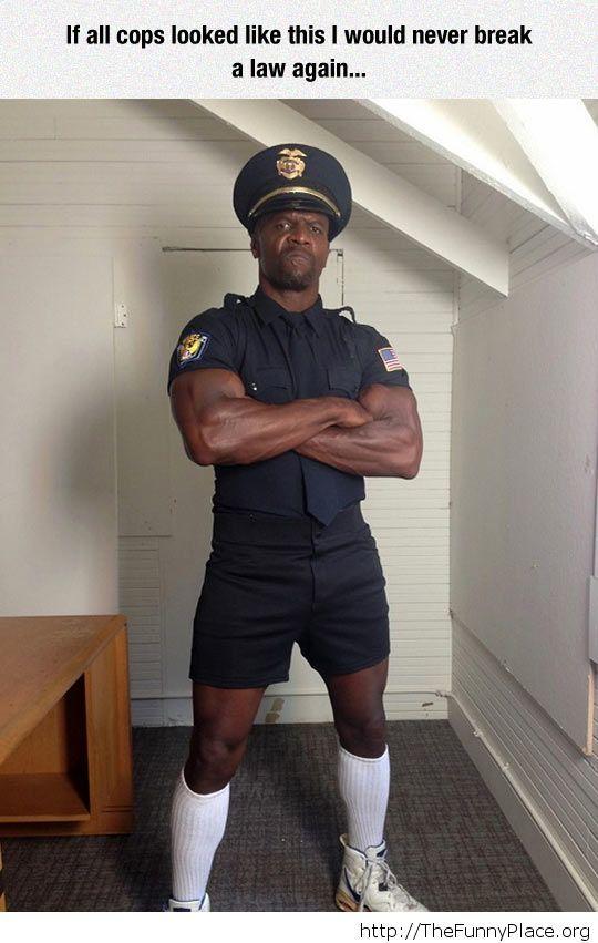 Fit cop image