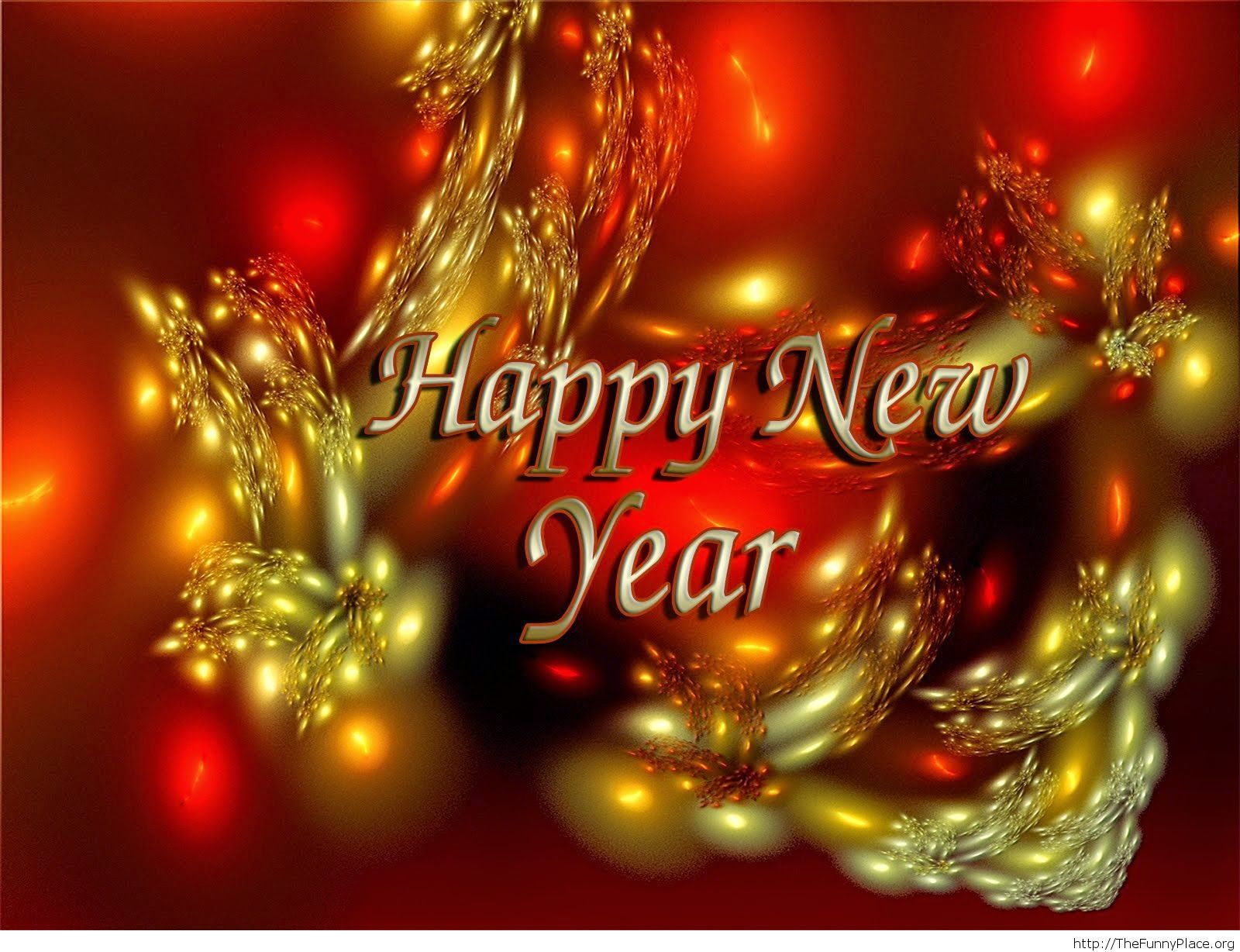 Happy New Year animated wallpaper Hd u2013 TheFunnyPlace