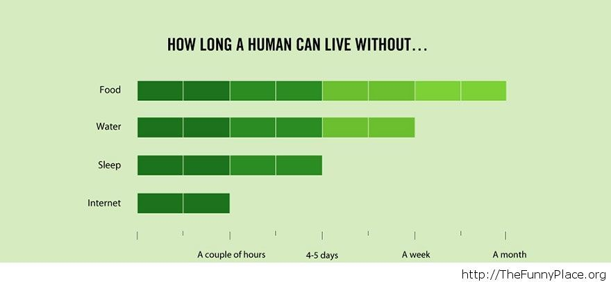 Humorous fact image