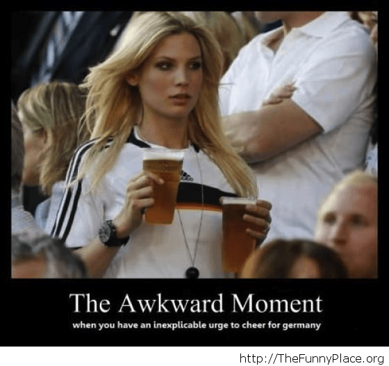 I know that moment