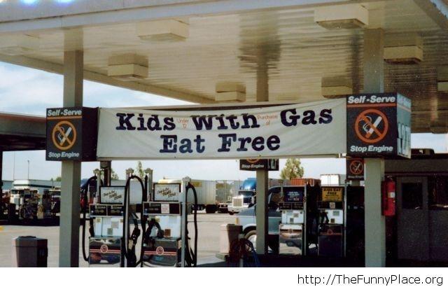 Funny advertising fail