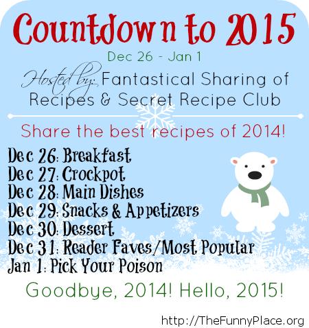 Goodbye 2014 Hello 2015 image