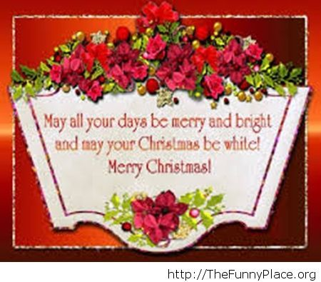 Merry Christmas wishes wallpaper 2015