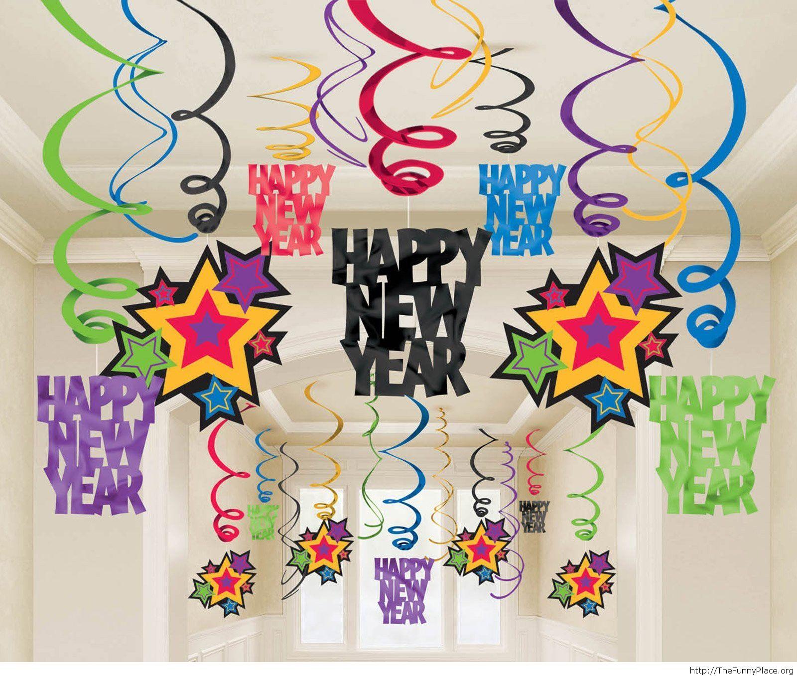 New Year Happy 2015 celebration image