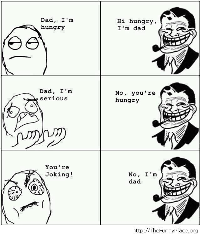 Some bad dad jokes – TheFunnyPlace