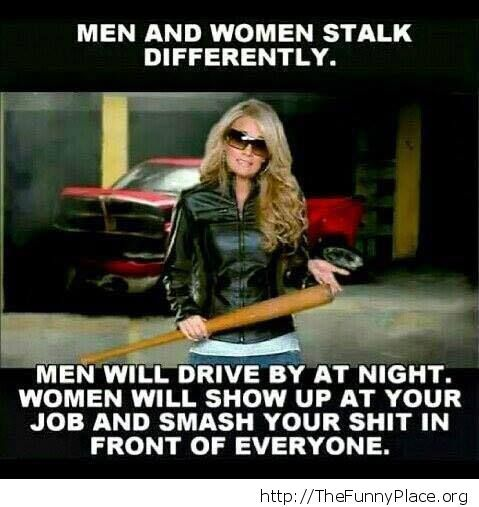 A woman and her abilities