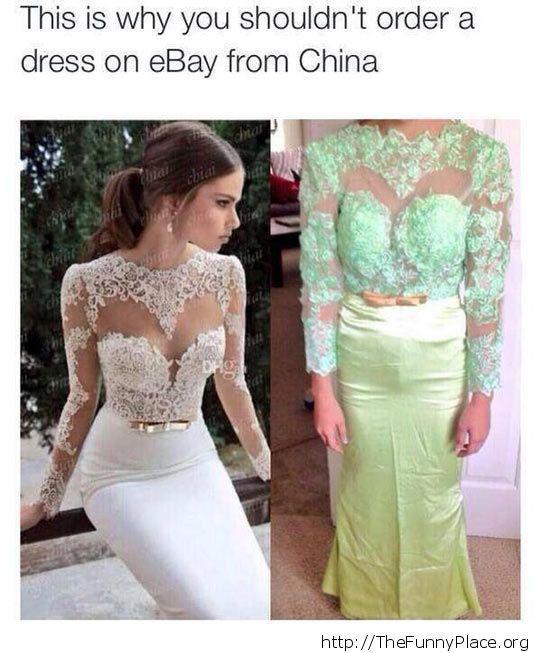 Ebay from China