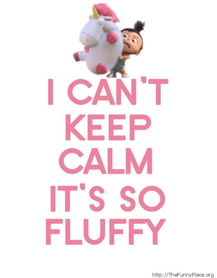 Minions - Fluffy
