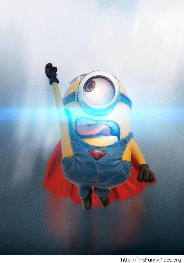 Superminion