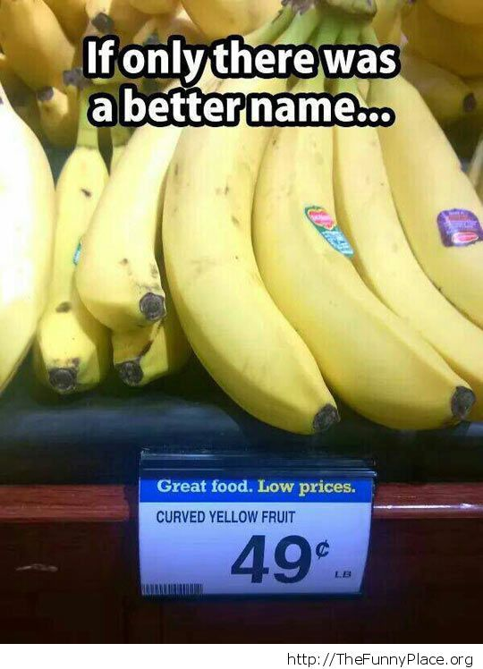 This is a better name...