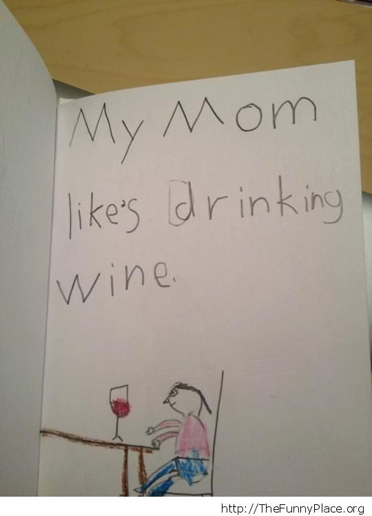 hilarious card