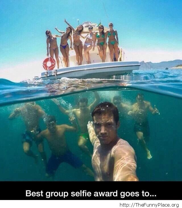 Awesome Group Picture Thefunnyplace