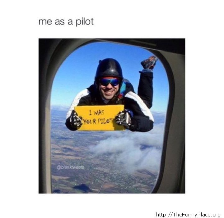 During your flight