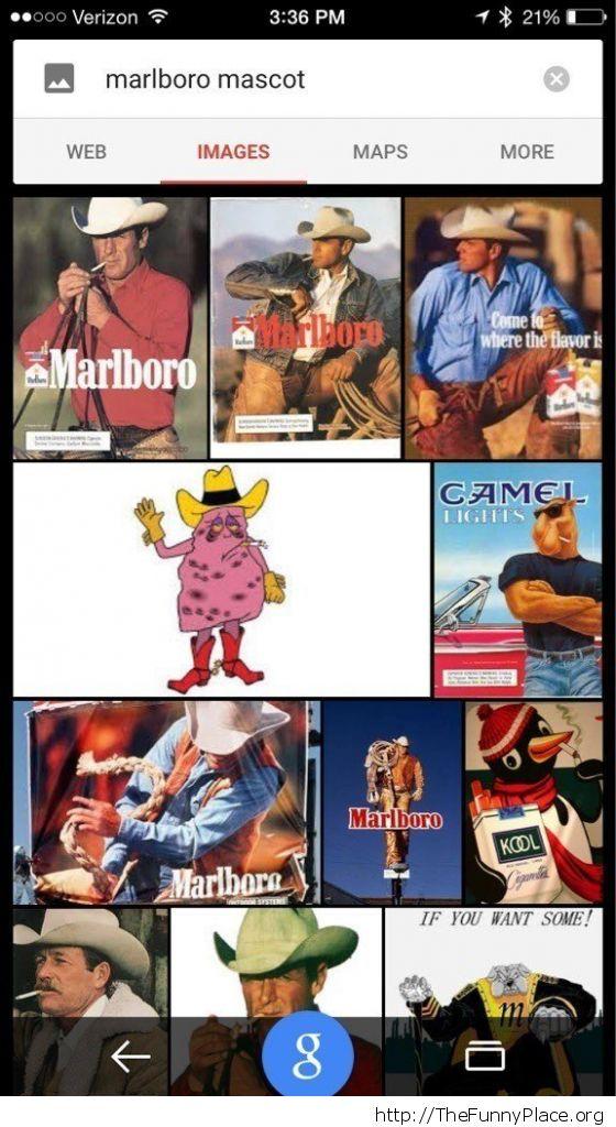 Marlboro funny pictures