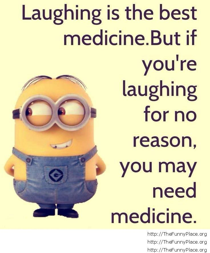 Minion 2015 funny quote