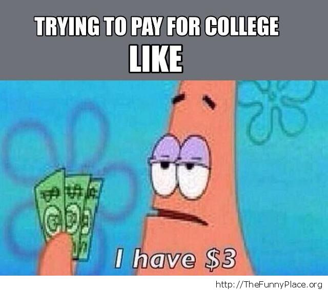 Oh college
