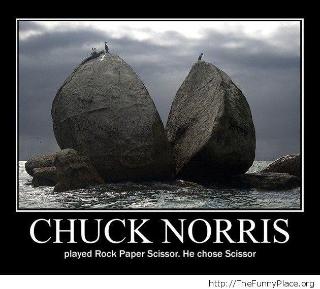Rock Paper Scrissor