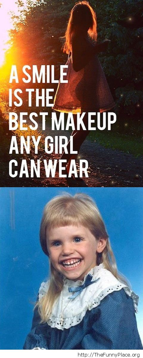 The best makeup