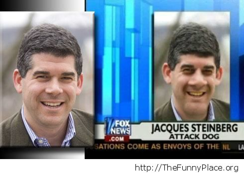 Fox News and photoshop